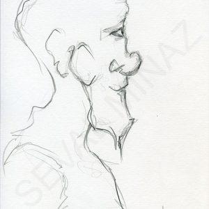 Seval Minaz Karakter Serisi.028