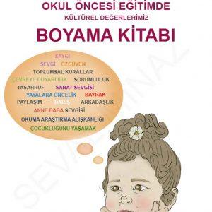 Seval Minaz Boyama Kitabi (25)