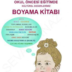 Seval Minaz Boyama Kitabi (26)