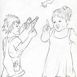 Seval Minaz Boyama Kitabi (6)