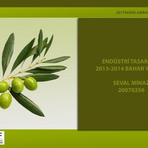 Zeytinyağı Projesi